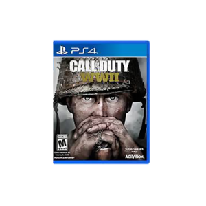 Call of Duty WWII (PS4) Image