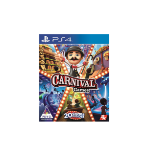 Carnival Games (PS4) Image