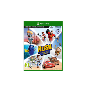 Disney Pixar Rush (Xbox One) Image
