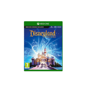 Disneyland Adventures (Xbox One) Image