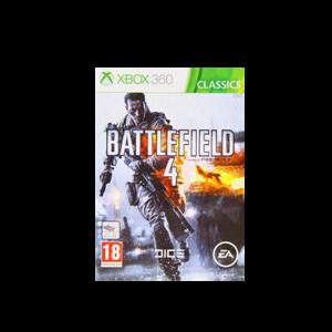 EA Battlefield 4 (Xbox 360) Image