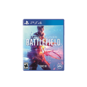 EA Battlefield V Deluxe Edition (PS4) Image
