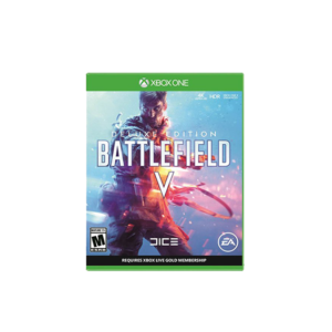 EA Battlefield V Deluxe Edition (Xbox One) Image