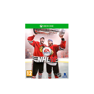 EA NHL 16 (Xbox One) Image
