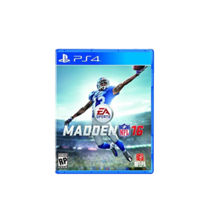 EA SPORTS MADDEN NFL 16 (PS4) Image