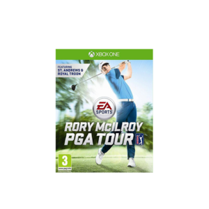 EA SPORTS Rory McIlroy PGA TOUR (Xbox One) Image