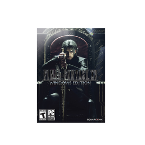 Final Fantasy XV (PC) Image