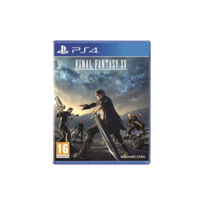 Final Fantasy XV (PS4) Image