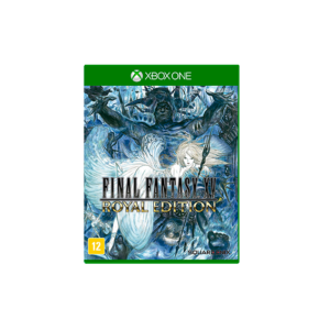 Final Fantasy XV Royal Edition (Xbox One) Image