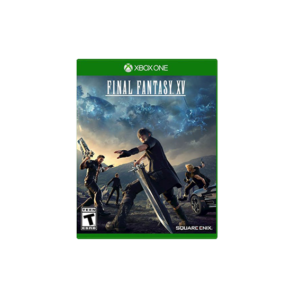 Final Fantasy XV (Xbox One) Image