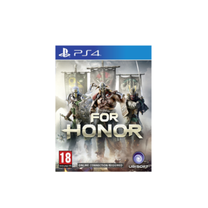 For Honor (PS4) Image