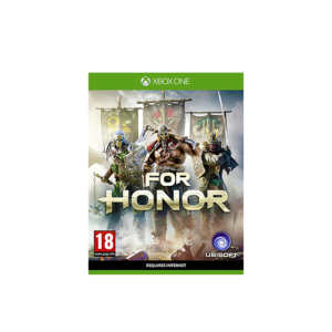 For Honor (Xbox One) Image