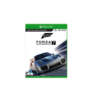 Forza Horizon 7 Xbox One (GFP-00025) Image