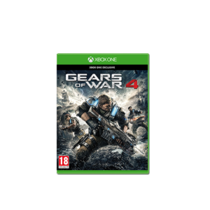 Gears Of War 4 (Xbox One) Image