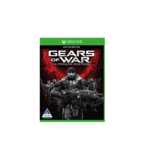 Gears Of War: Ultimate Edition (Xbox One) Image