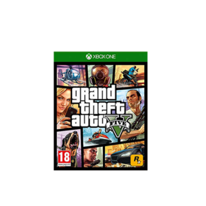 Grand Theft Auto V (Xbox One) Image