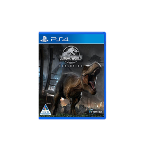 Jurassic World Evolution (PS4) Image