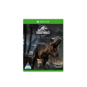 Jurassic World Evolution (Xbox One) Image