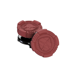 KontrolFreek WW2 Thumbsticks (PS4) Image