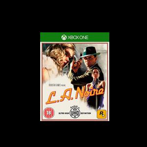 L.A. Noire (Xbox One) Image