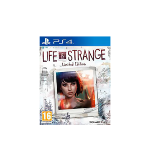 Life Is Strange: Limited Edition (PS4) Image