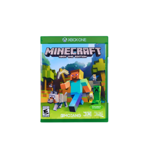 Minecraft (Xbox One) Image