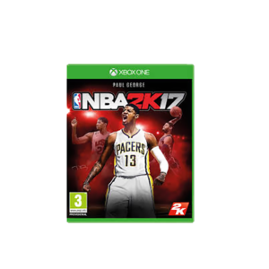 NBA 2K17 (Xbox One) Image