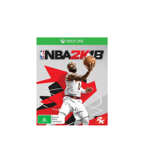 NBA 2K18 (Xbox One) Image
