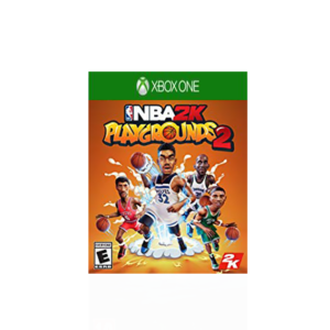 NBA Playgrounds 2 (Xbox One) Image