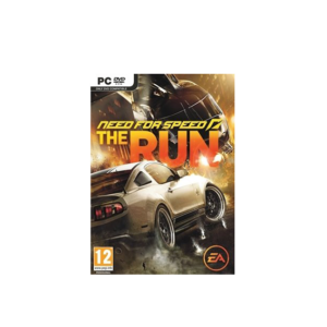 Need For Speed - The Run (PC) Image