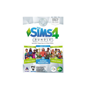PC - The Sims 4 Bundle Pack 11 Image