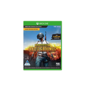 PlayerUnknown's Battleground (Xbox One) Image