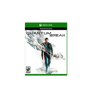 Quantum Break (Xbox One) Image