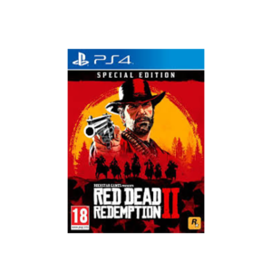 Red Dead Redemption 2: Special Edition (PS4) Image