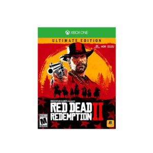 Red Dead Redemption 2: Ultimate Edition (Xbox One) Image