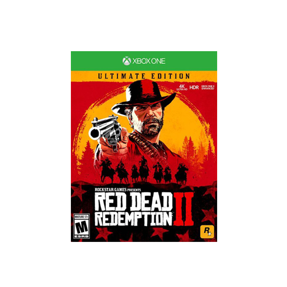 red dead 2 ultimate edition worth it