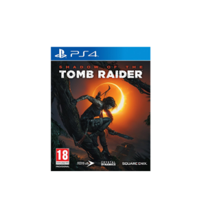 Shadow of the Tomb Raider (PS4) Image