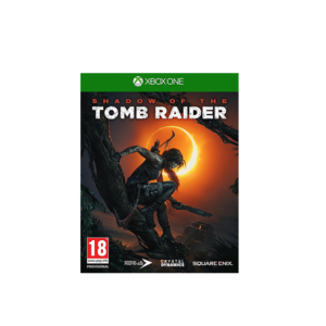 Shadow of the Tomb Raider (Xbox One) Image