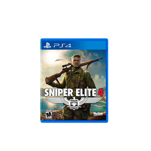Sniper Elite (PS4) Image