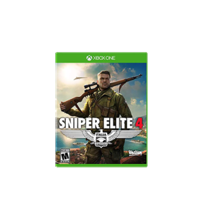 Sniper Elite (Xbox One) Image