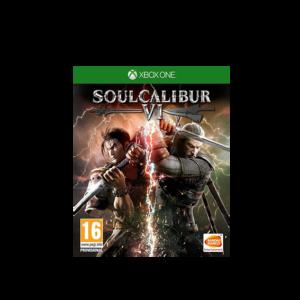 SoulCalibur VI (Xbox One) Image