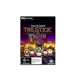 South Park The Stick Of Truth (PC) Image
