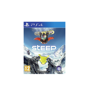 Steep (PS4) Image