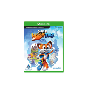 Super Lucky's Tale (Xbox One) Iamge