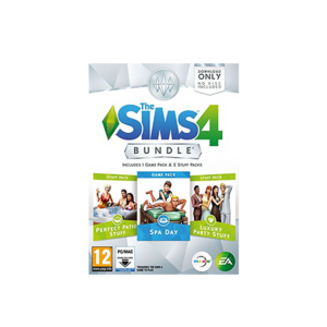 The Sims 4 Bundle Pack 1 Image