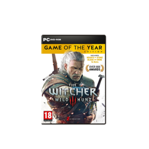 The Witcher 3: Wild Hunt GOTY (PC) Image