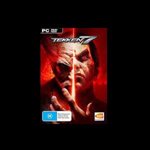 Tekken 7 (PC) Image