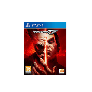Tekken 7 (PS4) Image