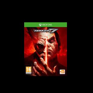 Tekken 7 (Xbox One) Image