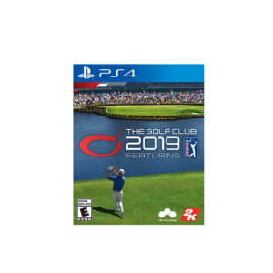 The Golf Club 2019 (PS4) Image